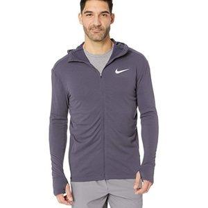 Nike Therma Running Hoodie Size XL 930250-081